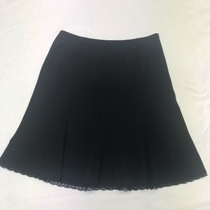 Women's junior size skirt by George